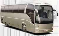 Автобусом в Крым