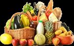 Цены на продукты питания в Крыму в 2015 году