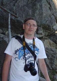Веденев Дмитрий