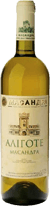 марочное сухое вино: Алиготе Массандра