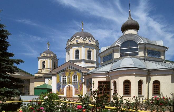 Свято-Троицкий Собор Симферополь