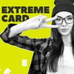 extreme-card EXTREME КРЫМ 2019
